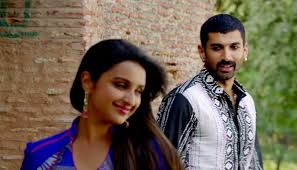 Daawat-e-Ishq First Day Collection