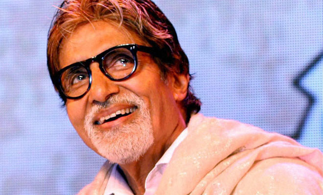 Amitabh Bachchan is still going strong : Old Bollywood actors