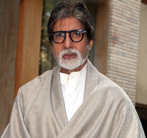 Amitabh Bachchan grieves his sincere staff member's death