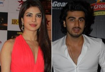 Arjun and Priyanka