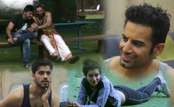 Bigg Boss Season 8 Day 1 Highlights