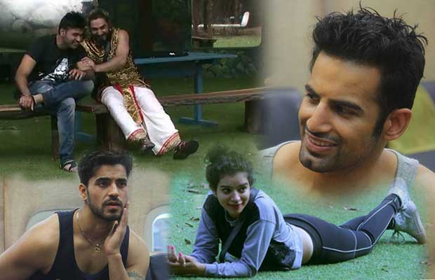 Bigg Boss Season 8 Day 1 Highlights : Highlights in few minutes