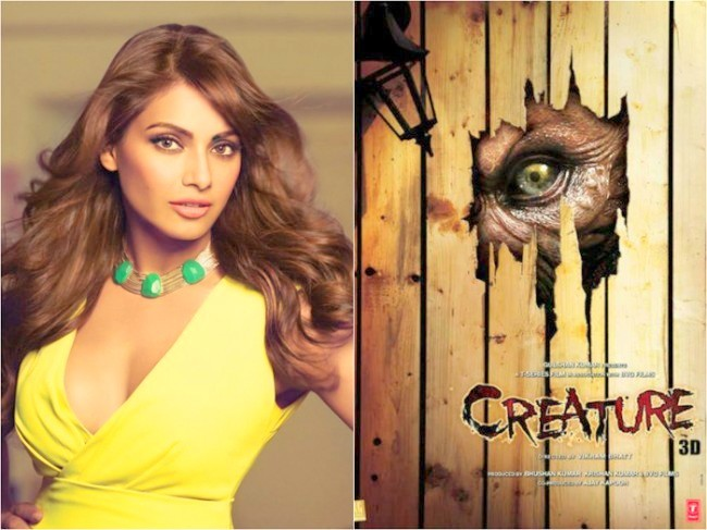 Creature 3D Box Office Report : First week collection