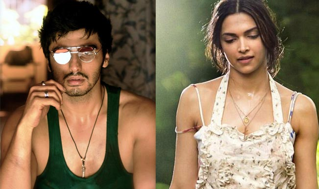 Finding Fanny Movie Review - An entertaining watch