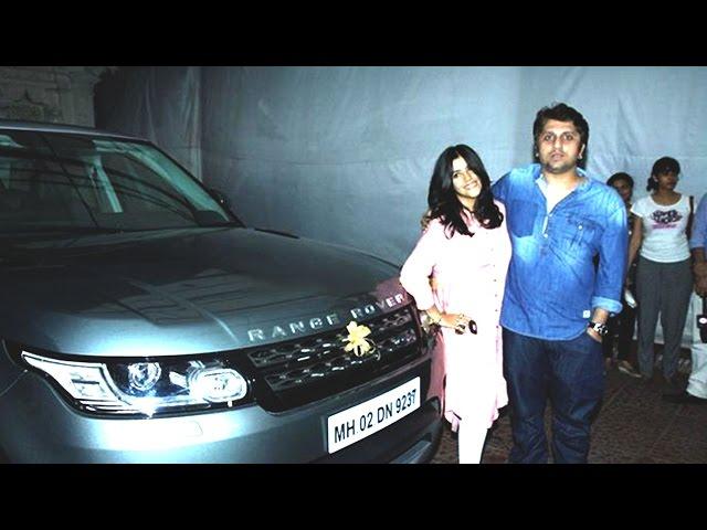 Ekta Kapoor's gift to Mohit Suri