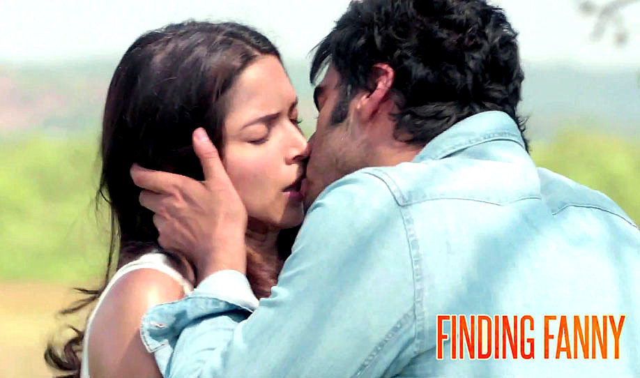 Finding Fanny Box Office Report - Decent first week