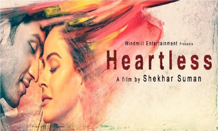 Theatrical Trailers : Watch Heartless Trailer – Shekhar Suman's directional Debut