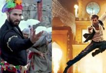Hrithik vs Shahid in Bang Bang and Haider