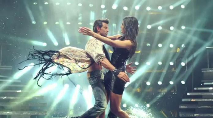 Hrithik and Katrina in Bang Bang Title Song. Bang Bang Music Review