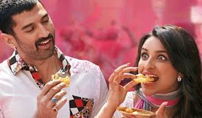 Khoobsurat and Daawat-E-Ishq Box Office Collection Prediction