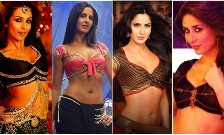 From Munni To Piya Tu, List Of 10 Best Item Songs Of Bollywood