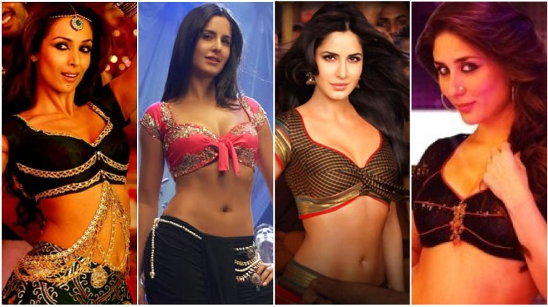 From Munni To Piya Tu, List Of Top 10 Item Songs Of Bollywood: All Time List