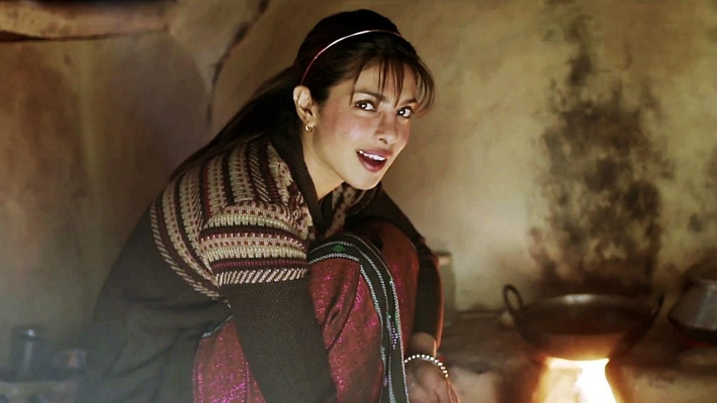 Mary Kom Movie Review : Priyanka Chopra's Chiseled performance