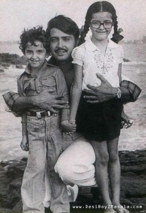 Birthday Boy Rakesh Roshan : 6th September