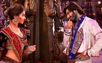 Ramleela Ranveer Deepika Ramleela box office collections