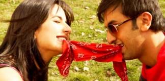 Ranbir and Katrina - Will be seen together again in Jagaa Jasoos