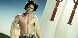 SRK in Dard E Disco song