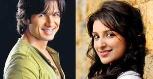 Shahid and Parineeti - Top 10 Bollywood Jodis we would love to see on big screen