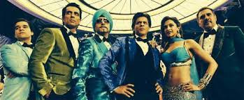 Indiawaale Video Song