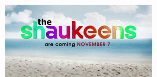 The SHaukeens Poster : Look Chicky and Funny