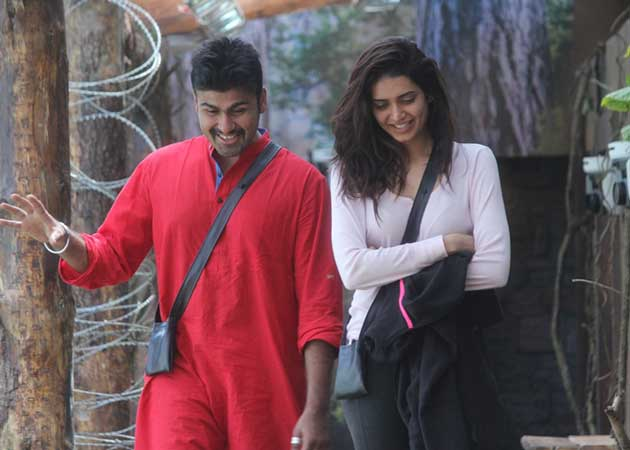 Bigg Boss 8 Day 3 Highlights : Short Highlights of Episode 3
