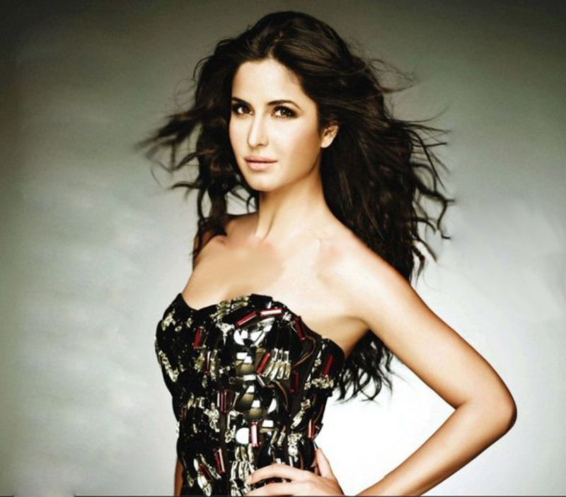 Katrina Kaif voted Sexiest Woman Alive for the fifth time in row