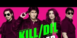 Kill Dil Movie Trailer Video