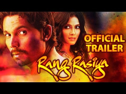 Rang Rasiya Trailer | Official Theatrical Trailers