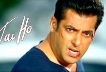 jai ho movie poster salman khan