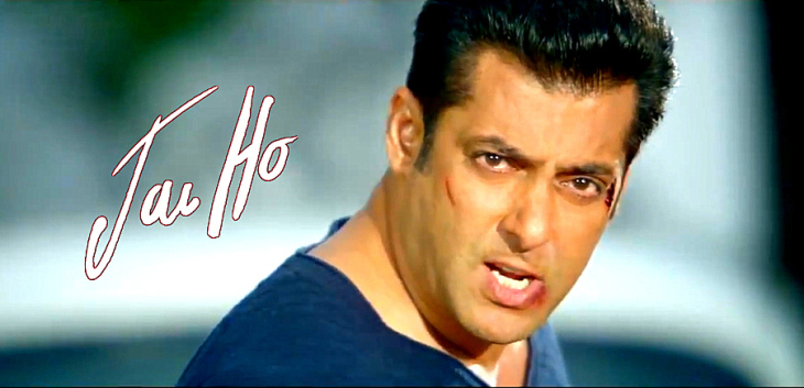 Jai Ho Second Weekend Collections | Box Office Collections (10 Days/Sunday)