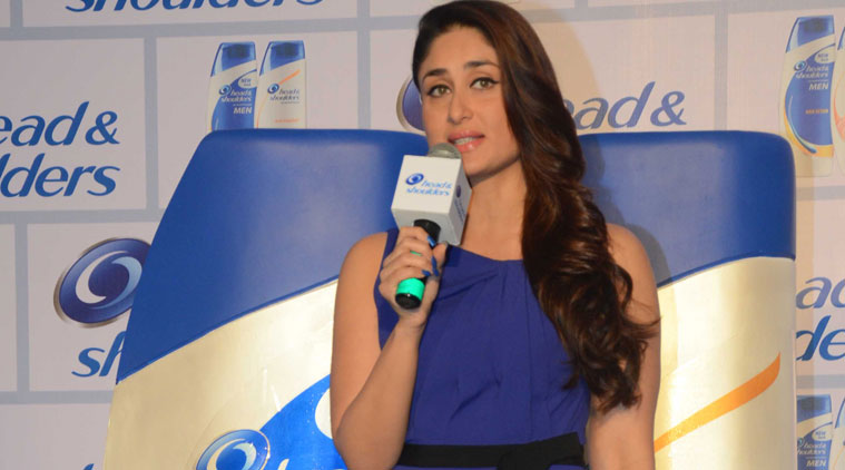 OMG : Kareena doesn't know what is Mangalyaan!