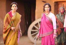 madhuri-dixit-and-juhi-chawla-in-gulaab-gang