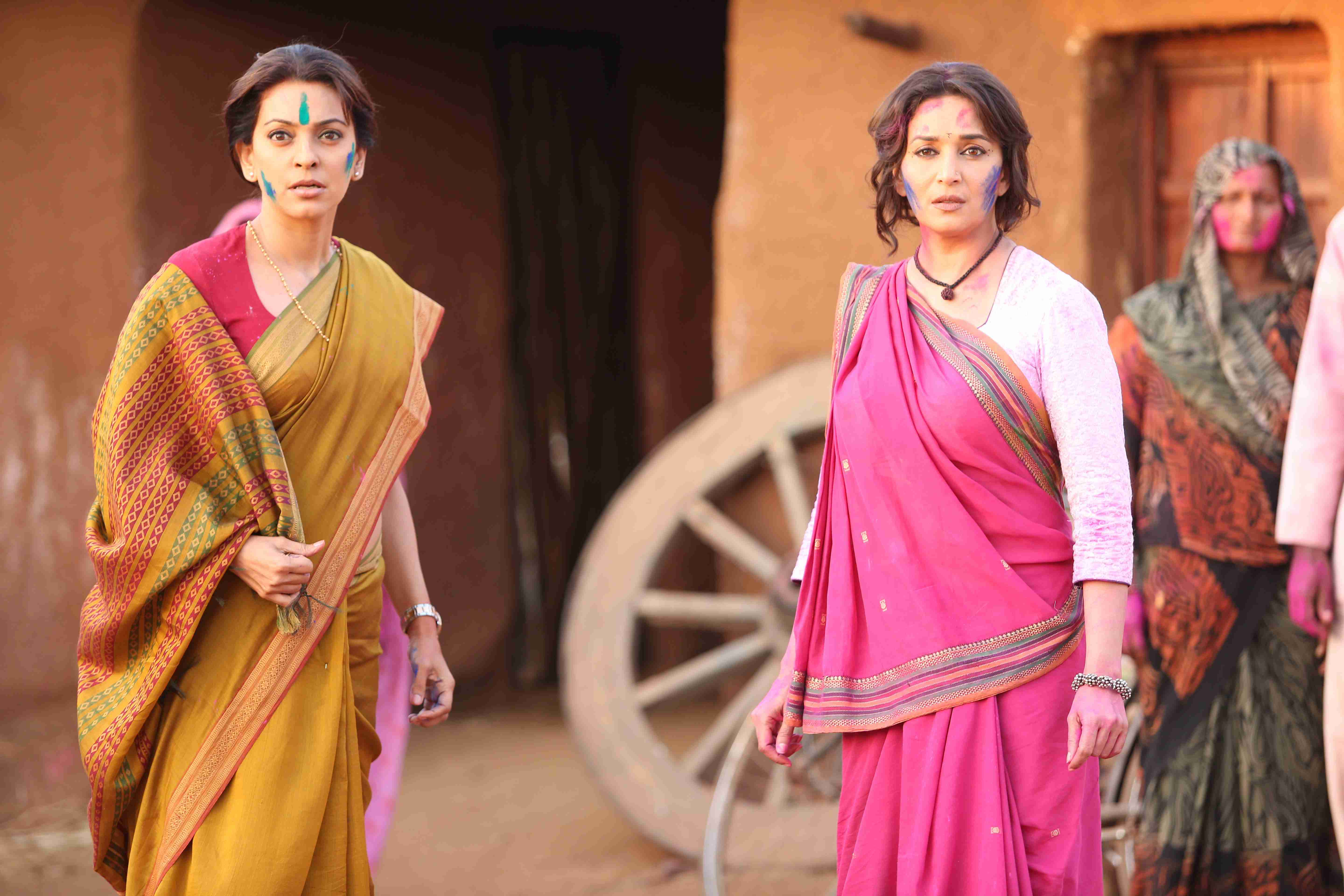 Mauj Ki Malharein Video Song - Gulaab Gang | Official Full HD Movie Video Songs