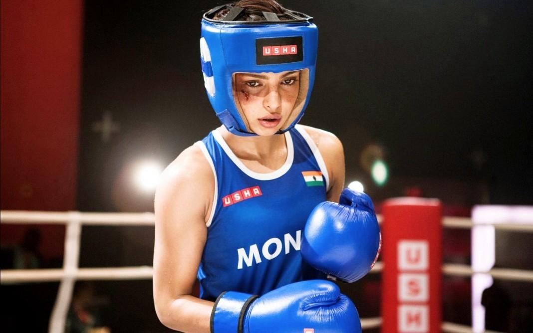 Mary Kom Movie Review : Priyanka Chopra's Chiseled performance