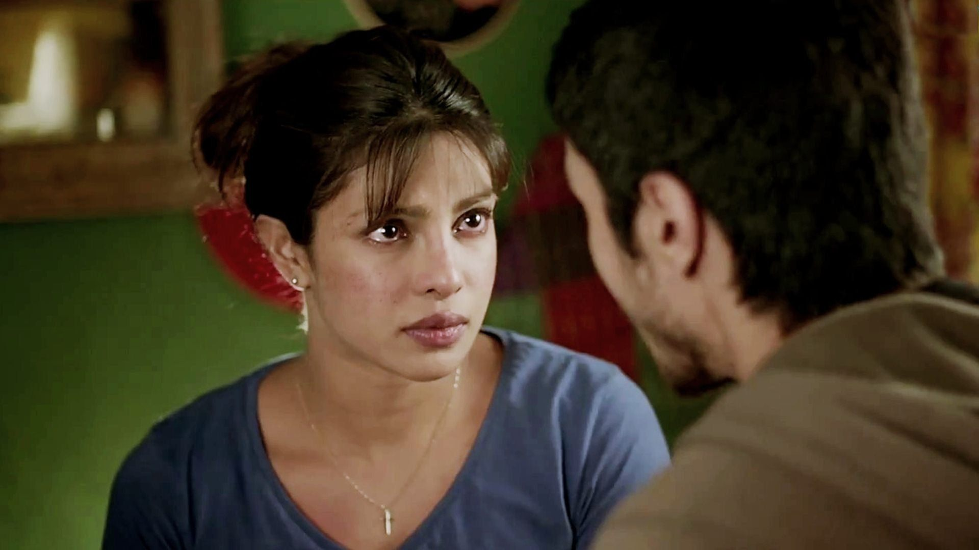 Mary Kom First Day Collections at Box Office : Day 1 Friday Collections