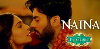 Naina Video Song Khoobsurat