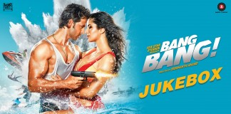 Bang Bang Jukebox and soundtrack