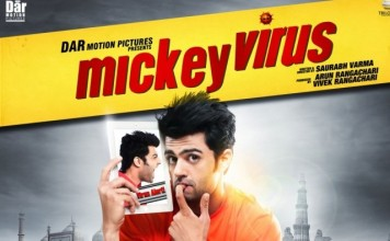 New Theatrical Trailer Of Micky Virus : A Cyber Comic Thriller