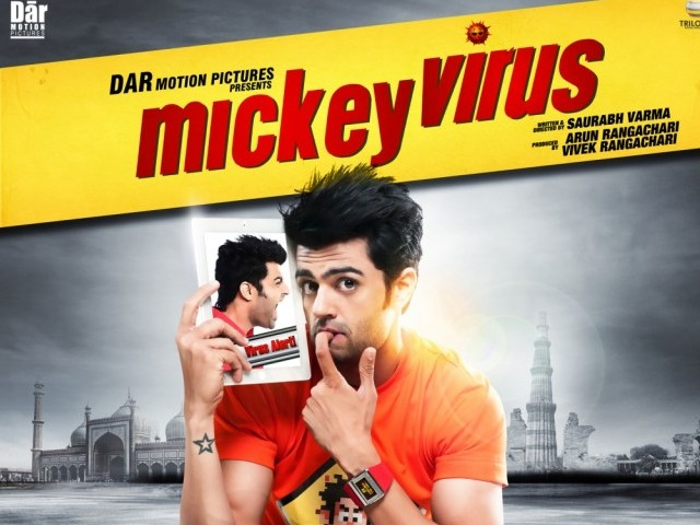Mickey Virus Music Review: finding some goodies for ear