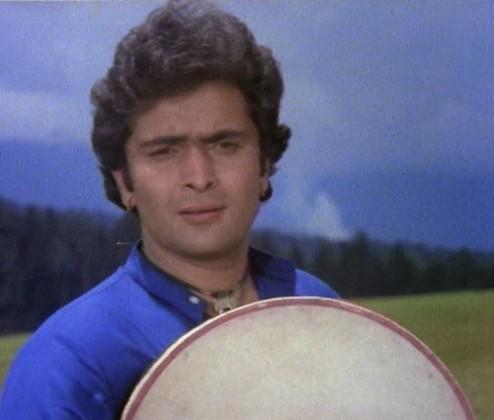 Rishi Kapoor In Pictures Duffliwala