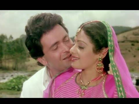Rishi Kapoor In Pictures Romantic Charming ShowBoy