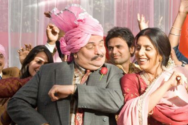 Rishi Kapoor In Pictures Do Dunni Chaar