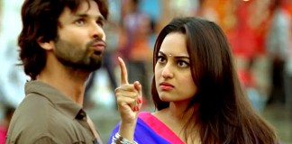 sonakshi sinha shahid kapoor r rajkumar movie box office collection