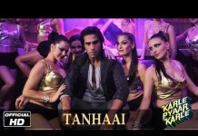 tanhaai karle pyaar karle video song official hd
