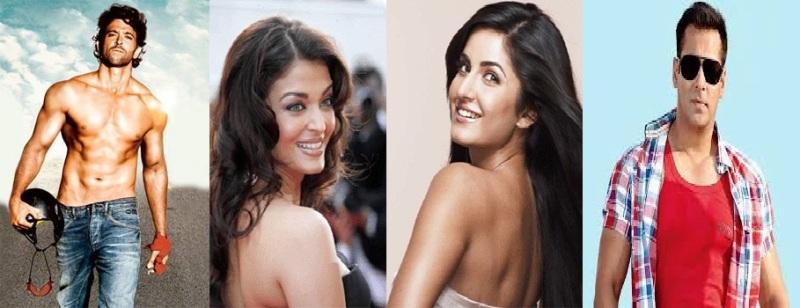 Hrithik Roshan's hot sizzling chemistry with Salman Khan's ex-gfs