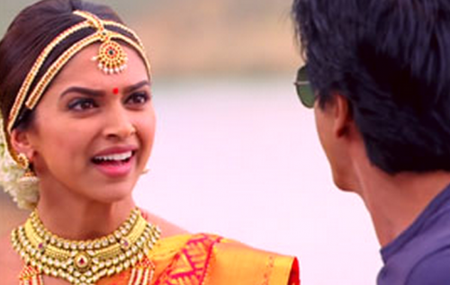 Reasons to watch and not to watch Happy New Year - Deepika's indifferent accent