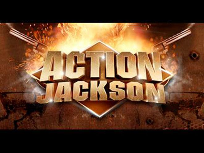 Action Jackson's Logo Poster out, Trailer to launch tomorrow