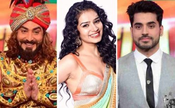 Bigg Boss 8 Day 12 - Nomination Special