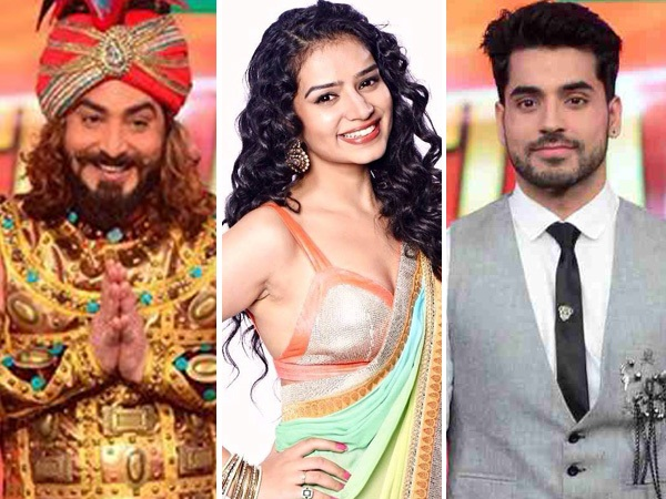 Bigg Boss 8 Day 12 Highlights : Second Nomination took place