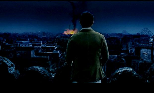 Detective Byomkesh Bakshy teaser - first look